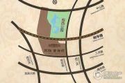 东胜紫御府交通图