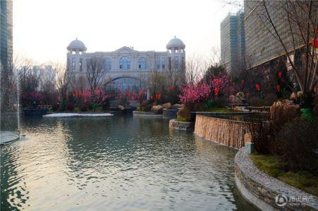 恒大帝景 楼盘详情 哈尔滨腾讯房产图片