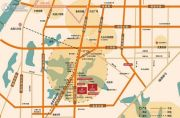 美加史丹佛公馆交通图