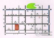 泰华・奥体花园交通图