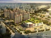洪城东方国际效果图