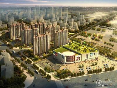洪城东方国际