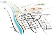 羌多娜交通图