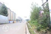 华灿光明城市交通图