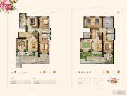 廊坊新世界花园0室0厅0卫187平方米户型图