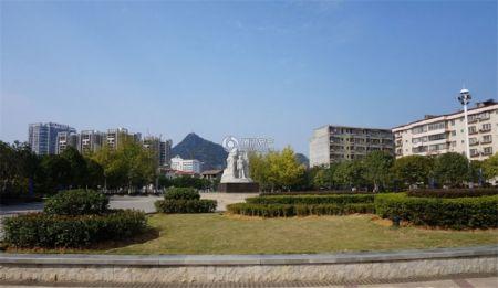 永兴・环湖广场