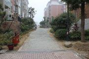 台北城上城外景图