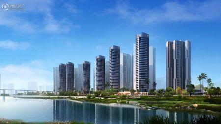 阳光城丽景湾