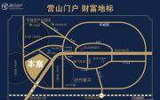 泰合新天地交通图