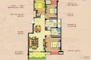 紫金华府0室0厅0卫98平方米户型图