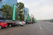 锦绣星城实景图