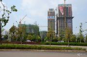 上海东盟商务大厦配套图