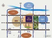 金海城二期交通图