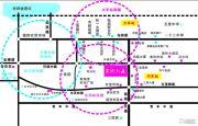 宏安大厦交通图