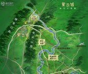 龙湖紫云台交通图