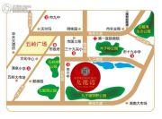 九龙湾交通图