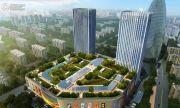 华中国际广场效果图