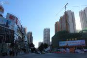 泰安新城外景图