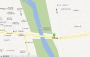 鑫诚・西湖国际广场二期交通图