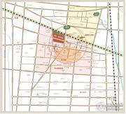 红星・港汇花园交通图