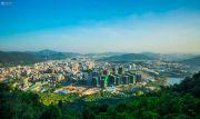 碧桂园・翠湖湾(星运山水城邦花园)外景图