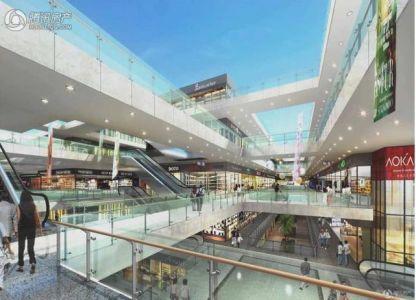 瑞安休闲鞋商贸中心