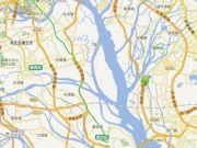 沙田碧桂园交通图