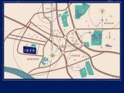 中骏雍景府交通图