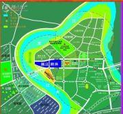 丽江明珠交通图