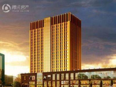 华东国际商务中心