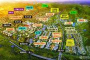 叶泊蓝山规划图