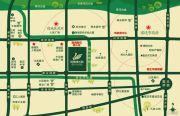 丽景湾华庭规划图