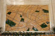 大名城交通图