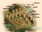 重庆国际家纺城规划图