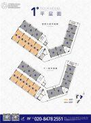 碧桂园星荟0平方米户型图