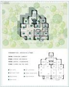 世茂悦海国际社区・悦玺159--189平方米户型图