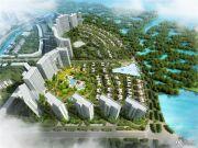 中信国安北海第一城规划图