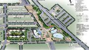 华联商业街规划图