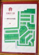 潇湘第一城规划图