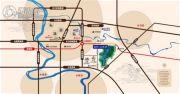 金科山水洲规划图