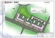 碧海蓝天台湾城规划图