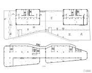 金座广场效果图