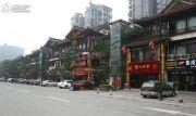 天成郦湖国际社区外景图