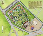 碧桂园深荟城规划图