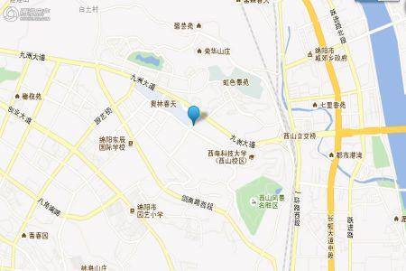 华润中央公园五期紫云府