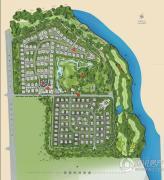 财富公馆・御河城堡规划图