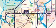 桂林恒大城交通图