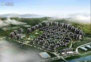 隆鑫花漾城效果图