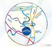 海峡汽车文化广场规划图