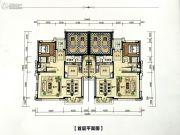 邢台碧桂园0平方米户型图